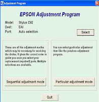 Epson Stylus C91 Printer 6.1a Windows XP x64/Vista ... - Open Drivers