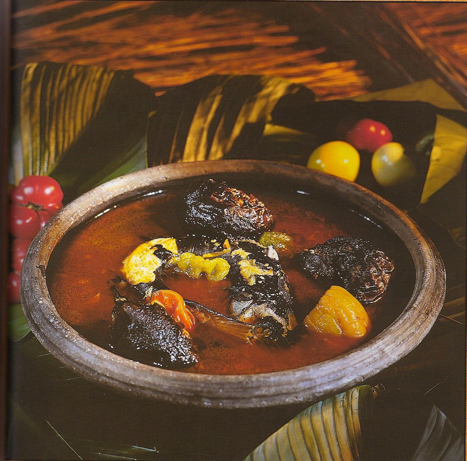 Cuisine ivoirienne sauce claire for Abidjan net cuisine ivoirienne