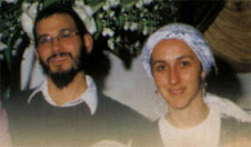 Binyamin &amp; Talia Kahane