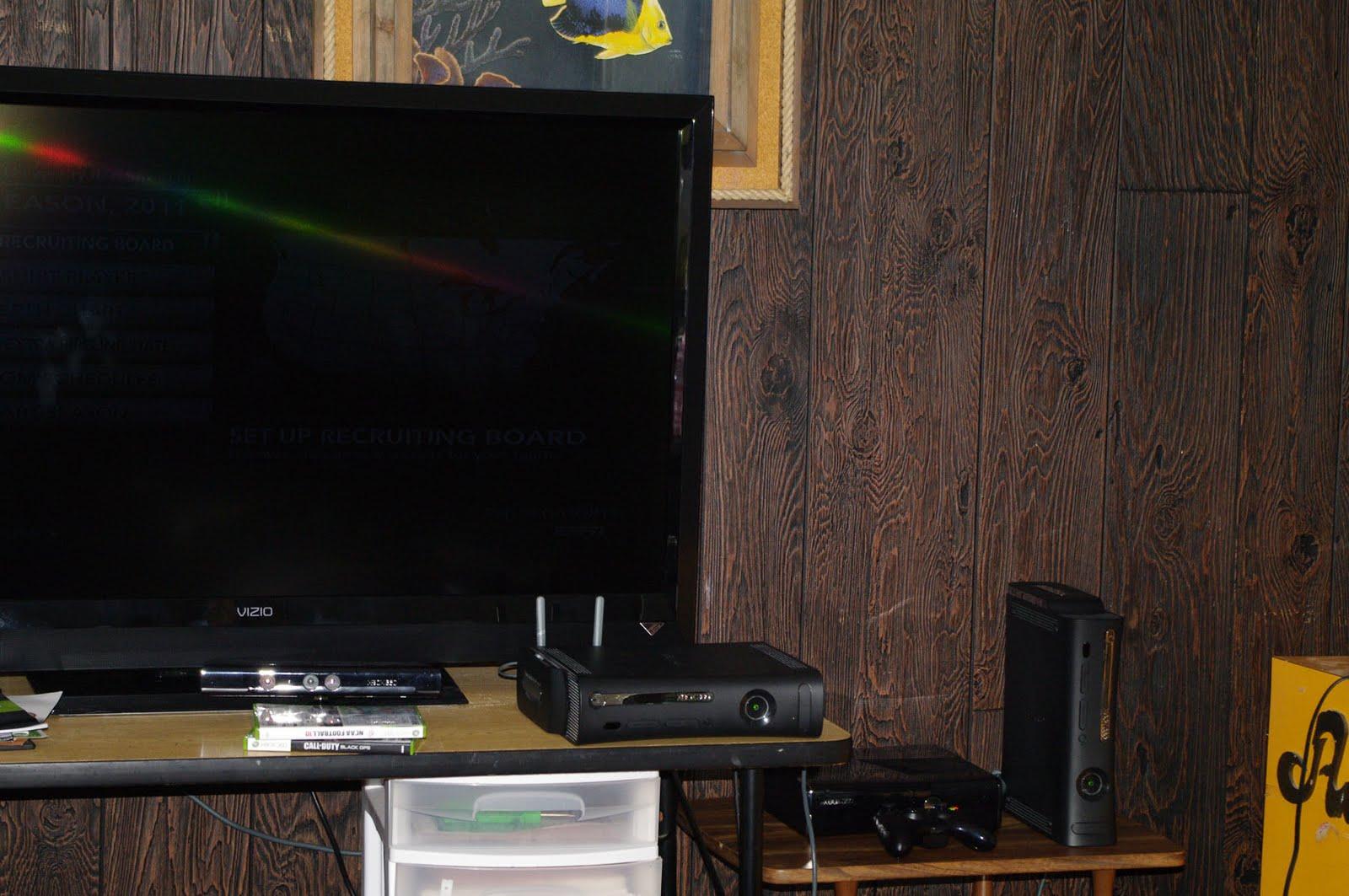 Xbox 1080 Retired in Paradise: X...