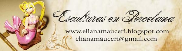 Esculturas Eliana