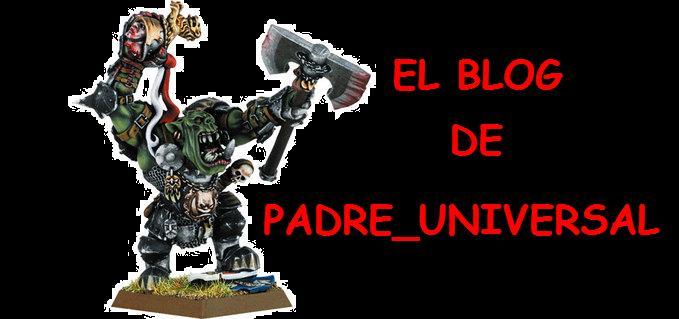 El Blog de Padre_Universal