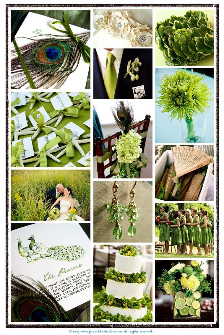 Peacock+Theme+wedding+Greens+mood+board.jpg