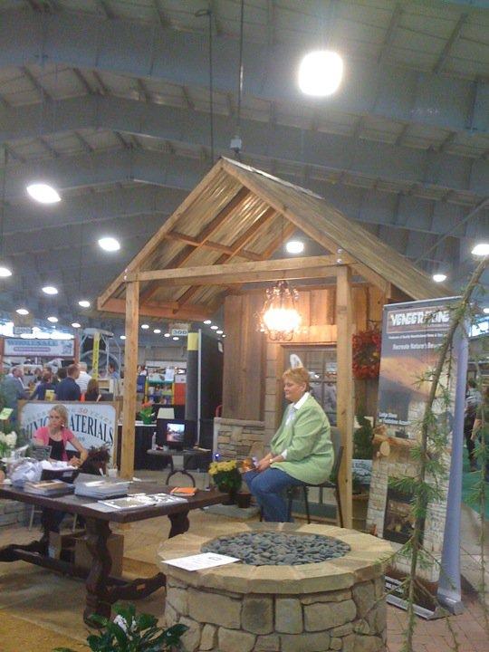 One Acre Homestead Oklahoma City Home And Garden Show