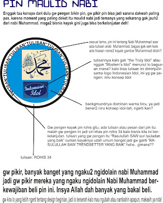 Contohtema Peringatan Maulid Nabi Muhammad Article Summary