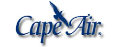 Cape Air...Commuter flights from Boston,MA to Rockland, Maine