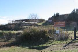 Αρχαιλογικός χώρος Τερπνής