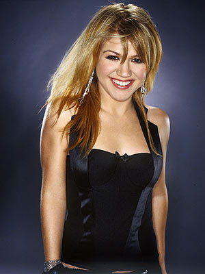 kelly clarkson thin