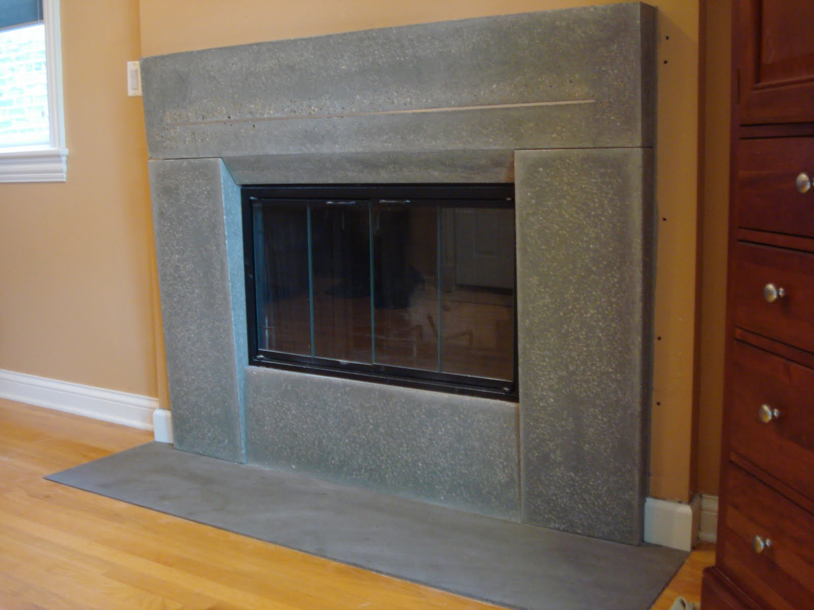 Fresh fireplace surround ideas ideas home living now 8085 Fireplace surround ideas