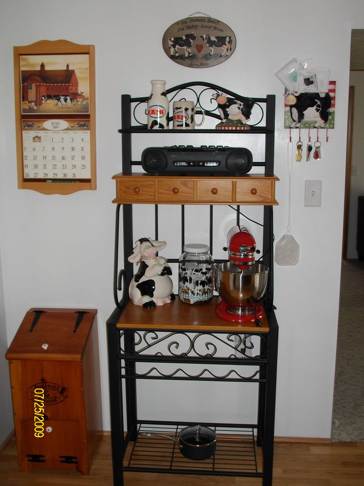 Domestic Goddess 39 S Recipe Box My Bakers Rack