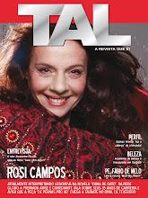 Edição n.11: Rosi Campos