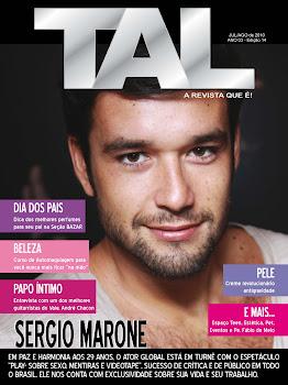 Edição n.14: SÉRGIO MARONE
