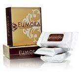 Sabun EUMORA (RM360 sekotak~4 mini bar) / 1 mini bar (RM90) * termasuk kos penghantaran