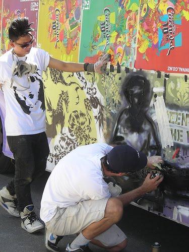 Cultural performances, Cars & Customs, Miss Tattoo NZ,