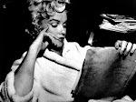 Mis libros sobre Marilyn