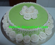 Decorative Cakes