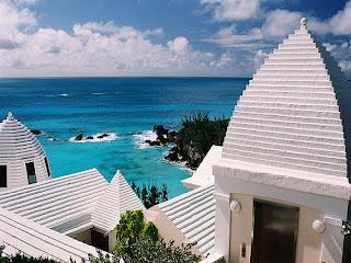 Bermuda, hoteles, pasajes