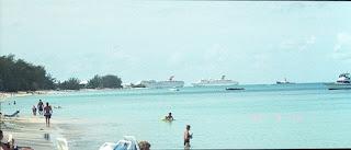 Viajes a Islas Caimán