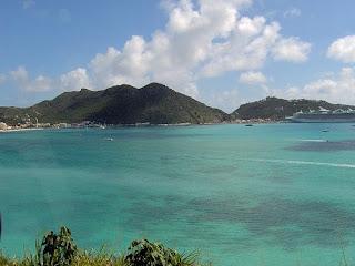 San Eustaquio, Saint Eustatius
