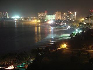 Ixtapa, Mexico