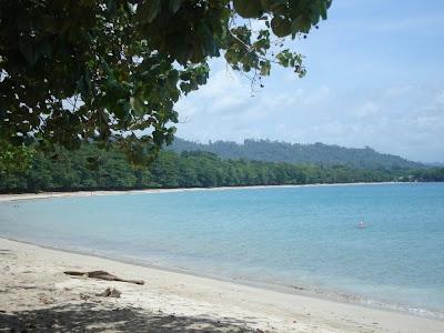 Costa Rica - Playa