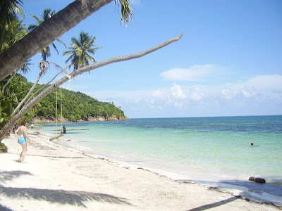 Isla de Providencia - Mar Caribe
