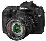 CANON 40D  OBJ.17/85 70/300mm