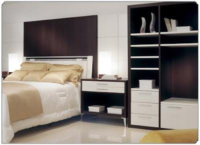 Projeto de Dormitórios