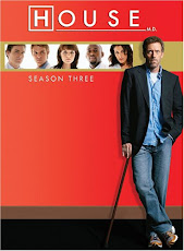 House tercera temporada