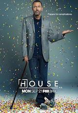 House sexta temporada