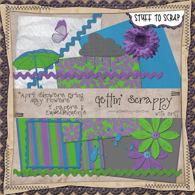 http://scrappinwithlori.blogspot.com/2009/04/speed-scrap-and-template.html