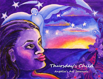 Thursday&#39;s Child