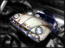 Andi´s 65er VW1300