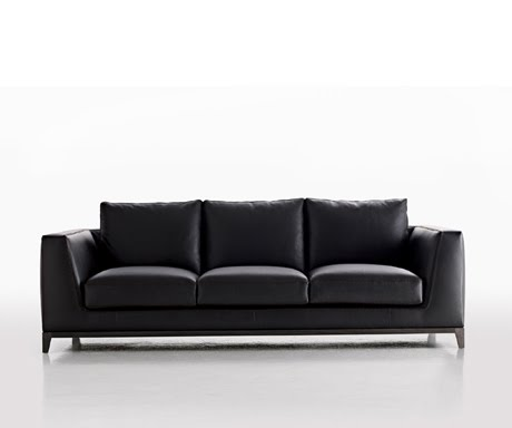 The new simplice collection by maxalto sofas la for Nouvelle collection canape