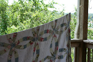 Solar Dryer; AKA Hanging Laundry