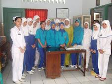 Ruang VK RS. Ciremai Cirebon