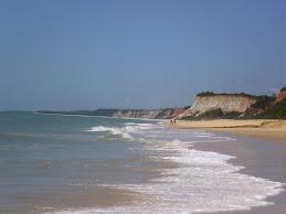 Uma das muitas praias que amo...