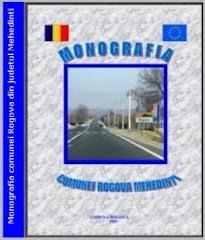 Monografia comunei Rogova din judetul Mehedinti