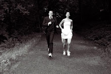 The running couple