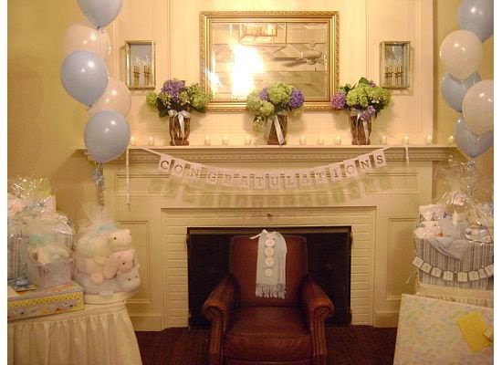 Charmant My Baby Shower