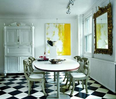Design Interior Classic Home in London