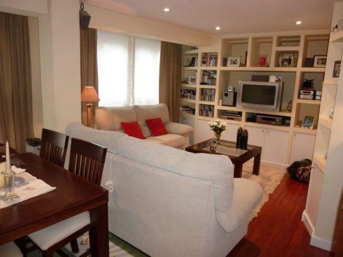 Piso 30 metros cuadrados casa de tres pisos y metros for Decoracion de casas de 30 metros cuadrados