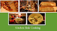 Kitchen Sink Cooking