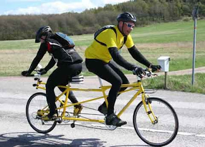 Funny Looking Strange And Funny Bicycles From Around The