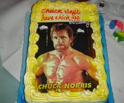 Felicidades Warriors Strange+and+Weird+Birthday+Cakes+Ever+2