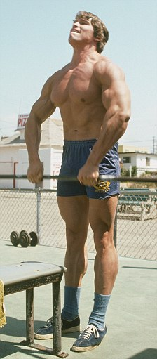 The Revolutionary Guide to Manly Short Shorts | 70's Big