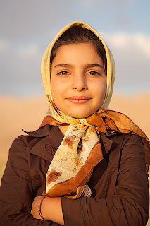 is Girl in hijab