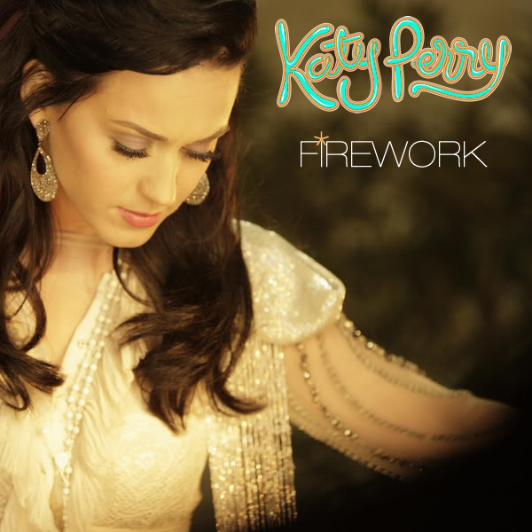 Katy Perry Firework Inspired