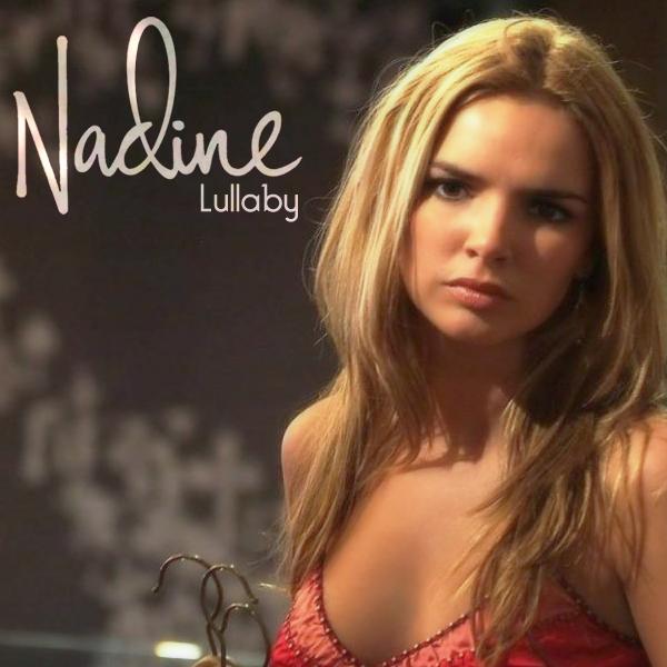 nadine coyle hot. Nadine Coyle - Lullaby