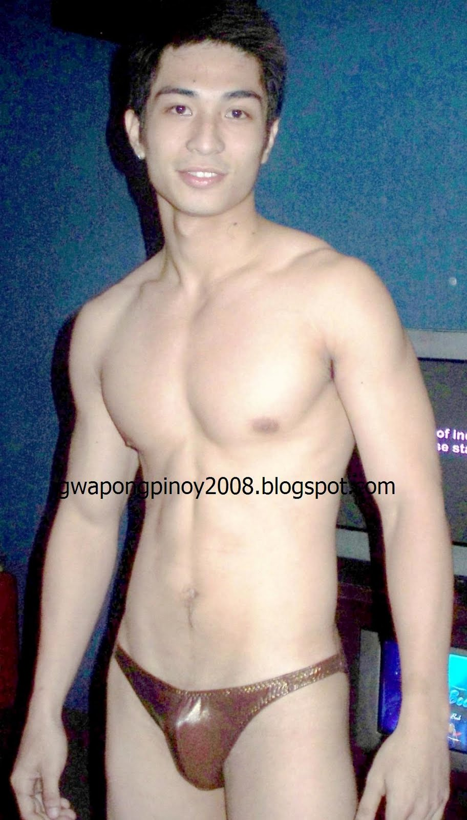 pinoy hunks unlimited